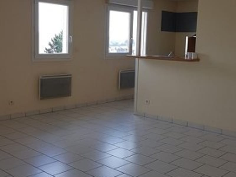 Vente appartement Forges les eaux 164 000€ - Photo 1