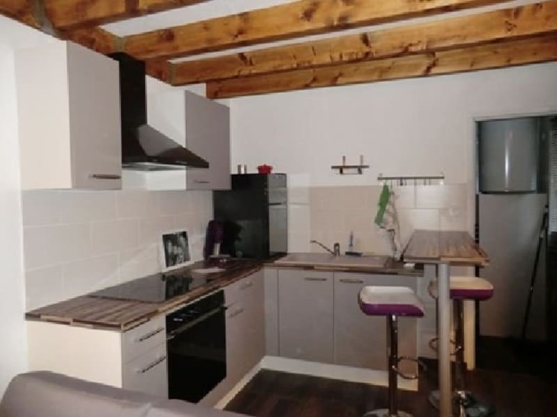 Location appartement Chalon sur saone 437€ CC - Photo 2