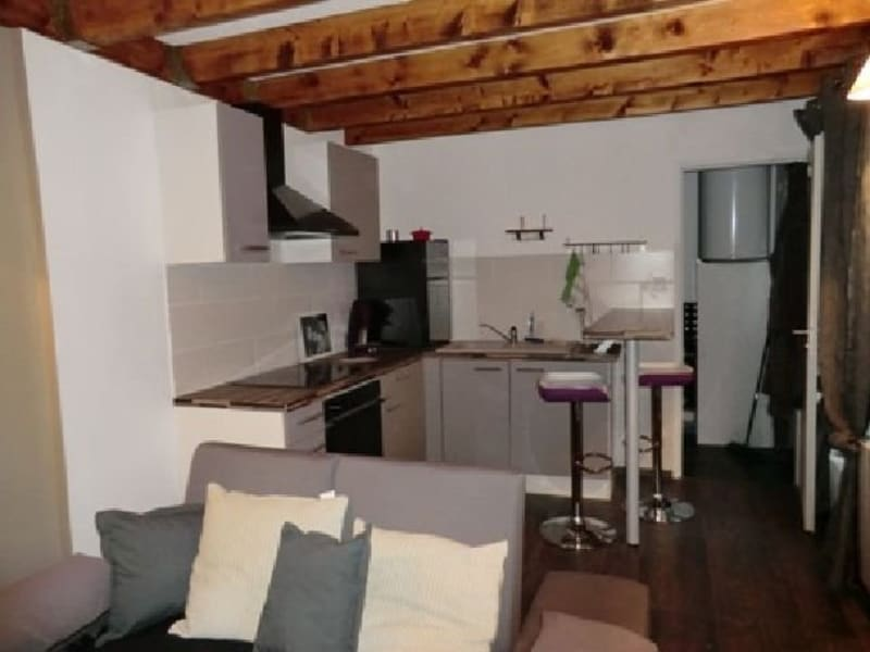 Location appartement Chalon sur saone 437€ CC - Photo 4