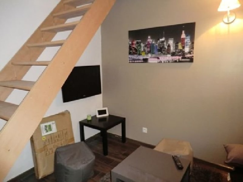 Location appartement Chalon sur saone 437€ CC - Photo 6