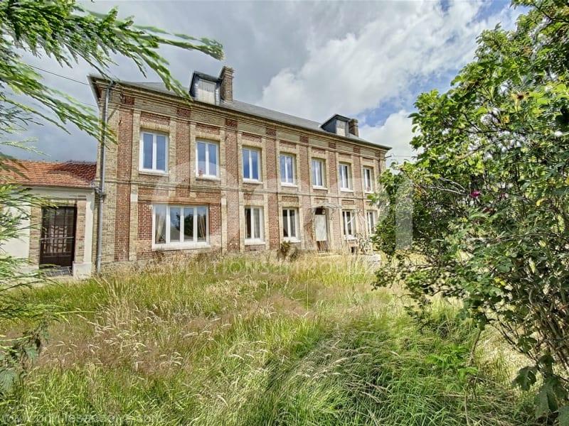 Sale house / villa Les andelys 205000€ - Picture 1