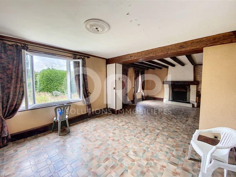 Sale house / villa Les andelys 205000€ - Picture 2