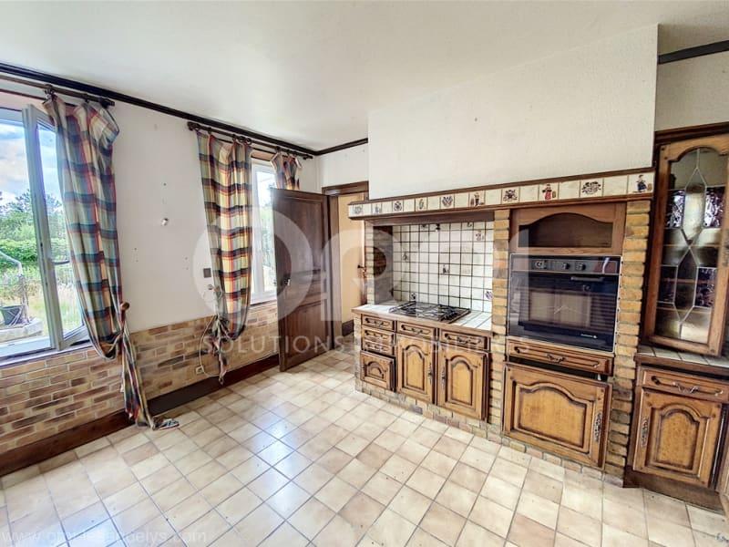 Sale house / villa Les andelys 205000€ - Picture 3