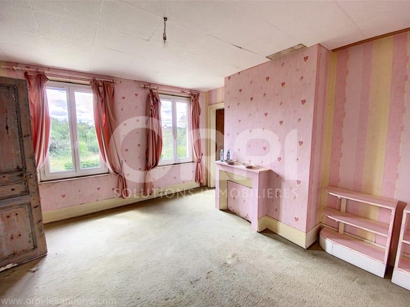 Sale house / villa Les andelys 205000€ - Picture 5
