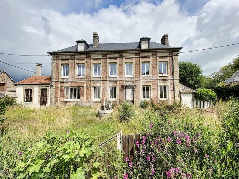 Sale house / villa Les andelys 205000€ - Picture 11