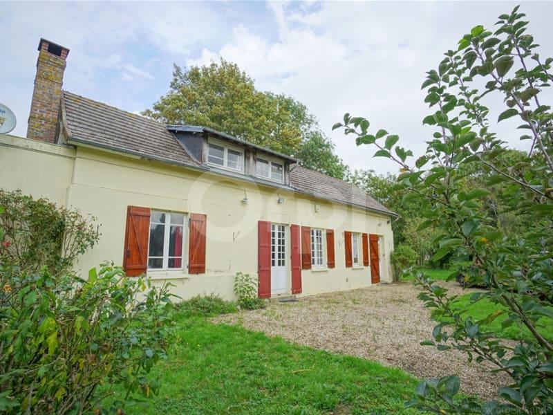 Sale house / villa Les andelys 118000€ - Picture 1