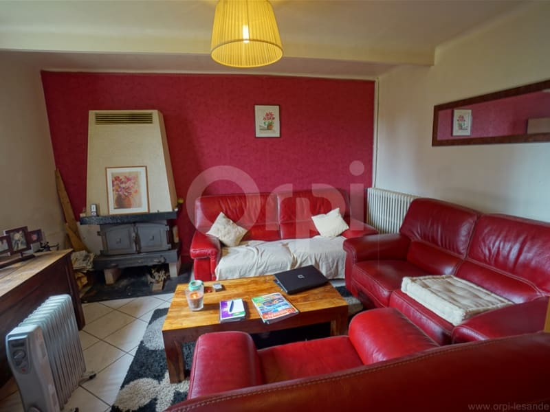 Sale house / villa Les andelys 118000€ - Picture 3
