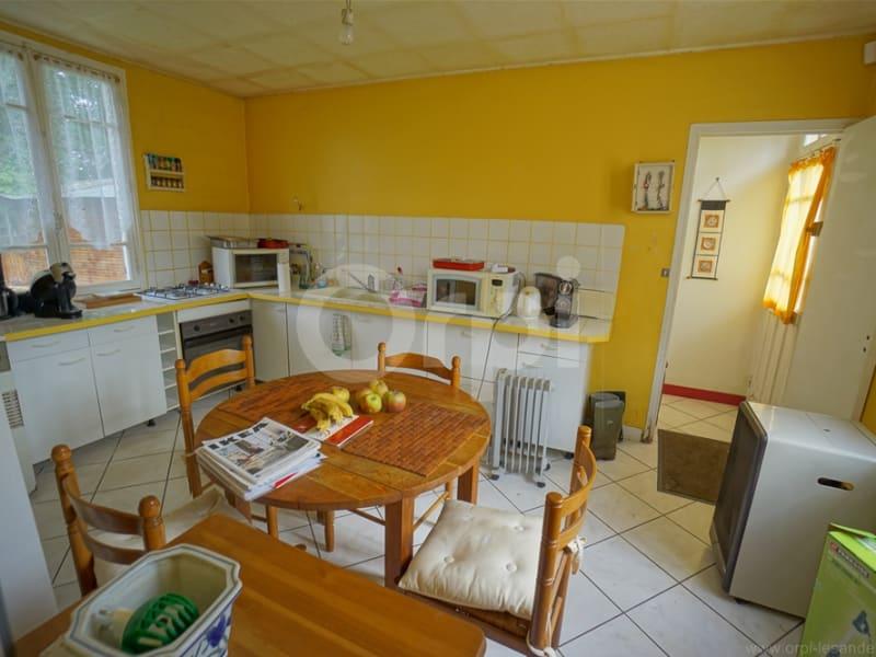 Sale house / villa Les andelys 118000€ - Picture 4