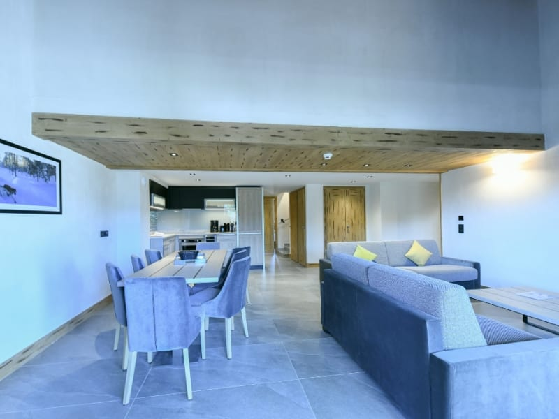Sale apartment Villard sur doron 495 833€ - Picture 4