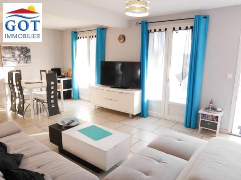 Vente maison / villa St laurent de la salanque 219000€ - Photo 2