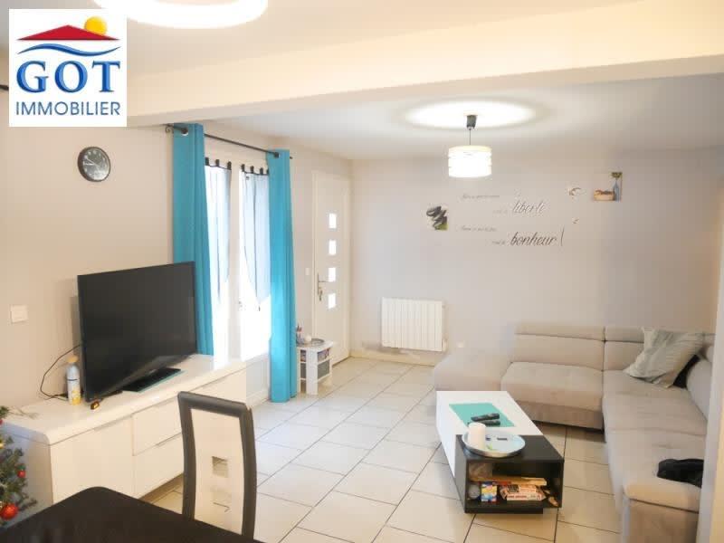 Vente maison / villa St laurent de la salanque 219000€ - Photo 3
