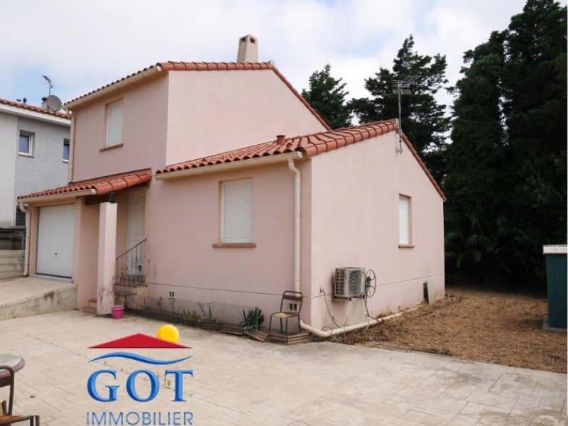 Vente maison / villa Villelongue de la salanque 230000€ - Photo 2