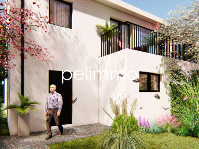 Vente maison / villa Ventabren 424000€ - Photo 1