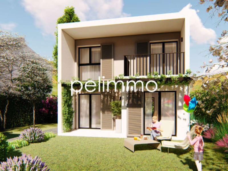 Vente maison / villa Ventabren 424000€ - Photo 2