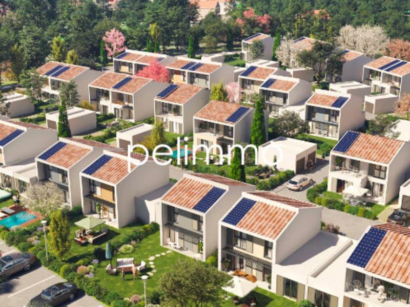 Vente maison / villa Ventabren 472000€ - Photo 1
