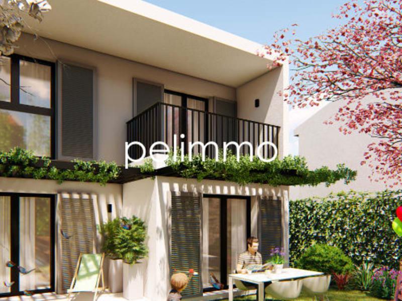 Vente maison / villa Ventabren 472000€ - Photo 2