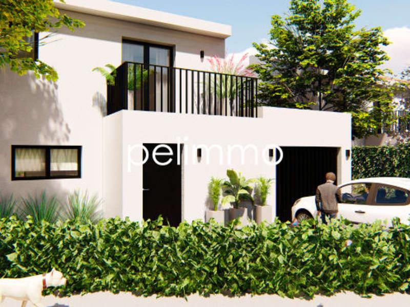 Vente maison / villa Ventabren 472000€ - Photo 3