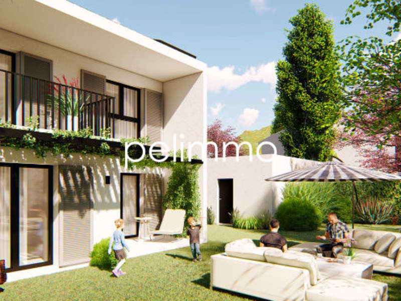 Maison Ventabren 5 pièce(s) 109 m2