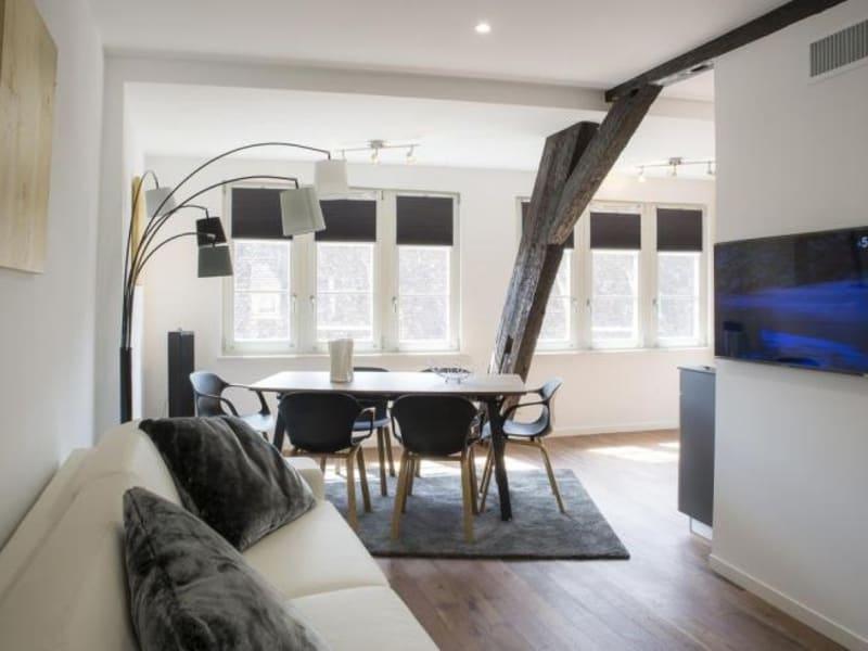 Alquiler  apartamento Strasbourg 2525€ CC - Fotografía 1