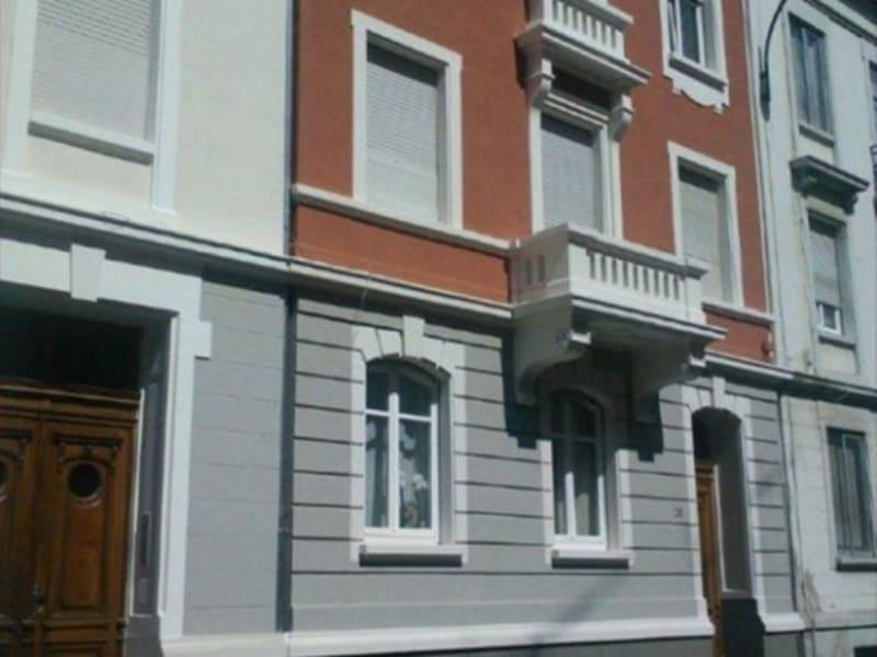 Alquiler  apartamento Mulhouse 525€ CC - Fotografía 2