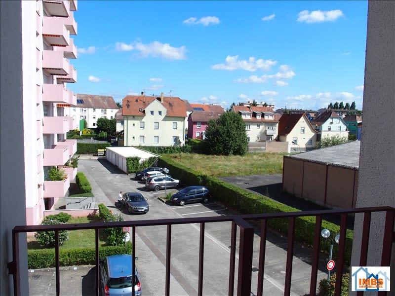 Alquiler  apartamento Bischheim 625€ CC - Fotografía 8