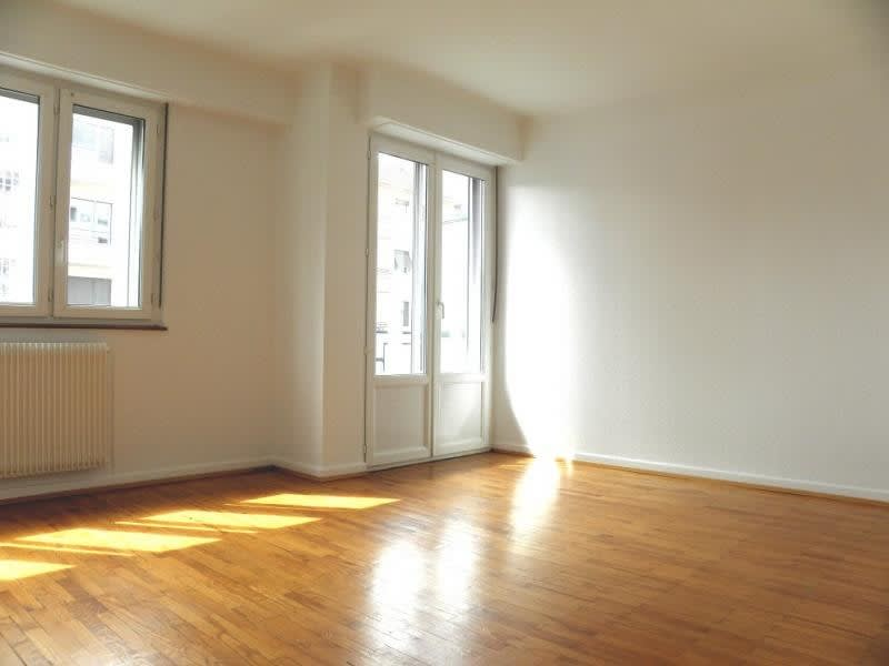 Alquiler  apartamento Strasbourg 990€ CC - Fotografía 3