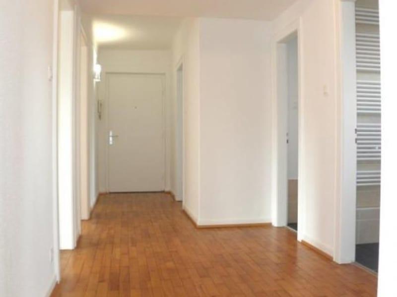 Alquiler  apartamento Strasbourg 990€ CC - Fotografía 11