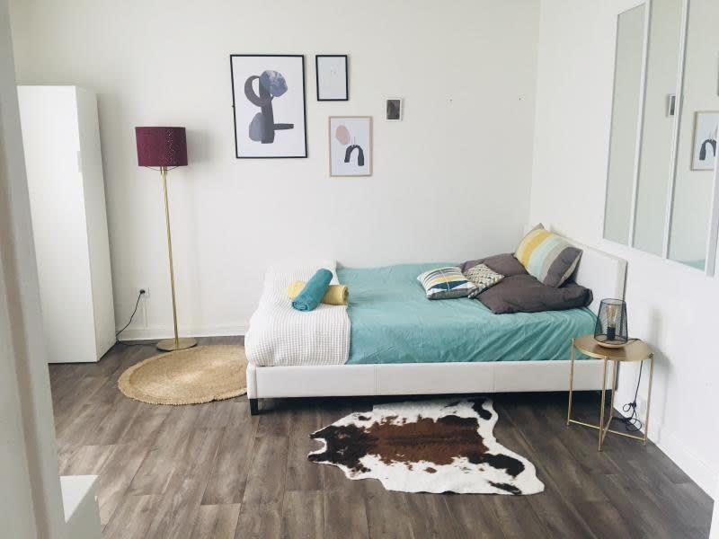 Alquiler  apartamento Strasbourg 700€ CC - Fotografía 4