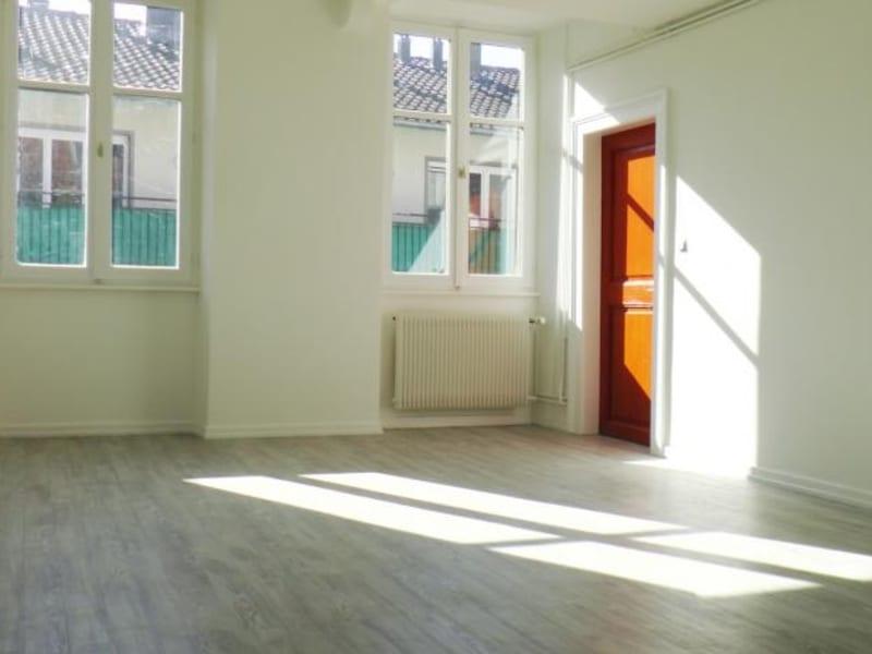 Alquiler  apartamento Strasbourg 1155€ CC - Fotografía 2