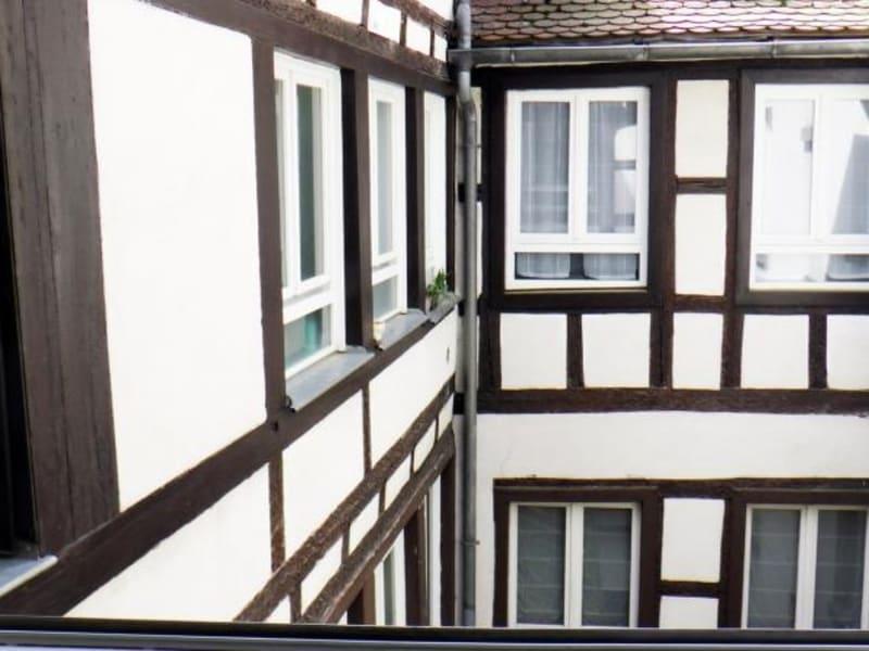 Alquiler  apartamento Strasbourg 1155€ CC - Fotografía 4