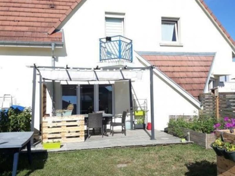 Location maison / villa Soultz sous forets 780€ CC - Photo 1