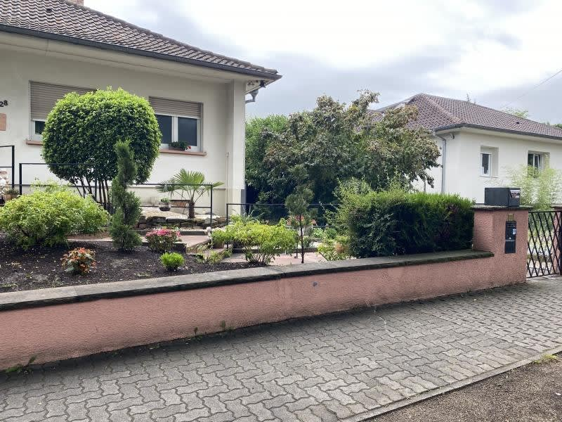 Location local commercial Strasbourg 833,33€ HC - Photo 1