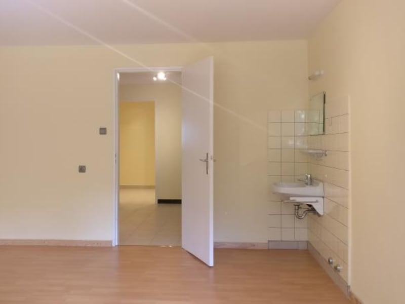 Location local commercial Strasbourg 833,33€ HC - Photo 6