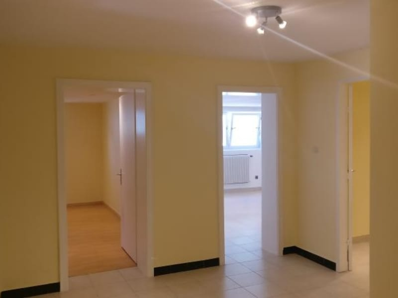 Location local commercial Strasbourg 833,33€ HC - Photo 8
