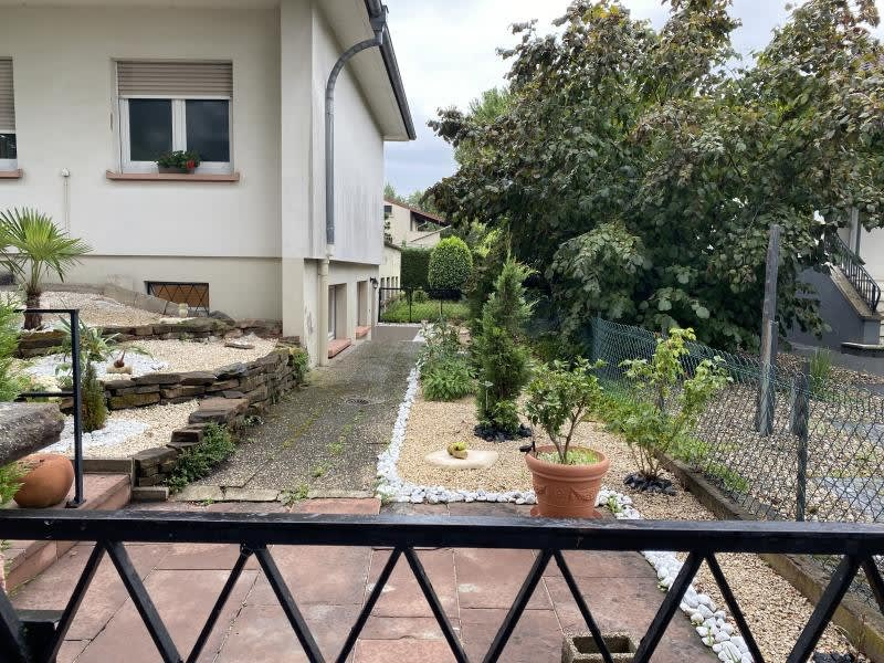 Location local commercial Strasbourg 833,33€ HC - Photo 11