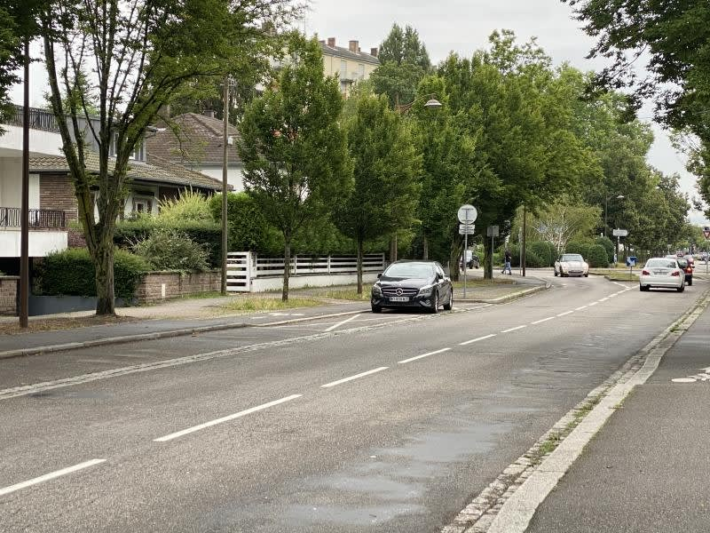 Location local commercial Strasbourg 833,33€ HC - Photo 12