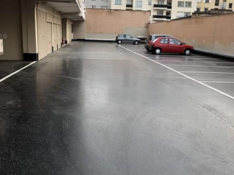 Rental parking spaces Strasbourg 60€ CC - Picture 2