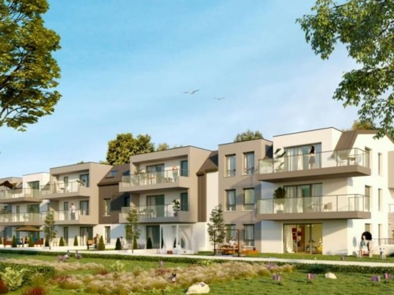 Vente de prestige appartement Wiwersheim 209000€ - Photo 5