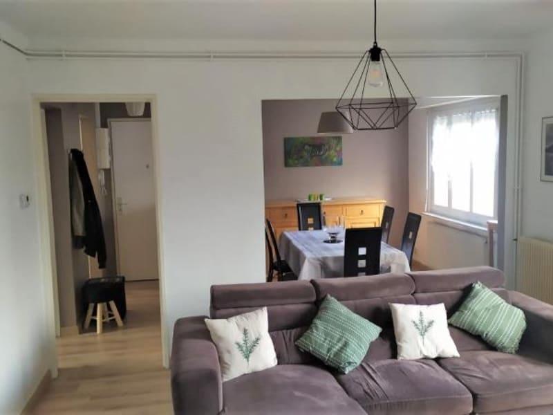 Vente appartement Ostwald 190000€ - Photo 1