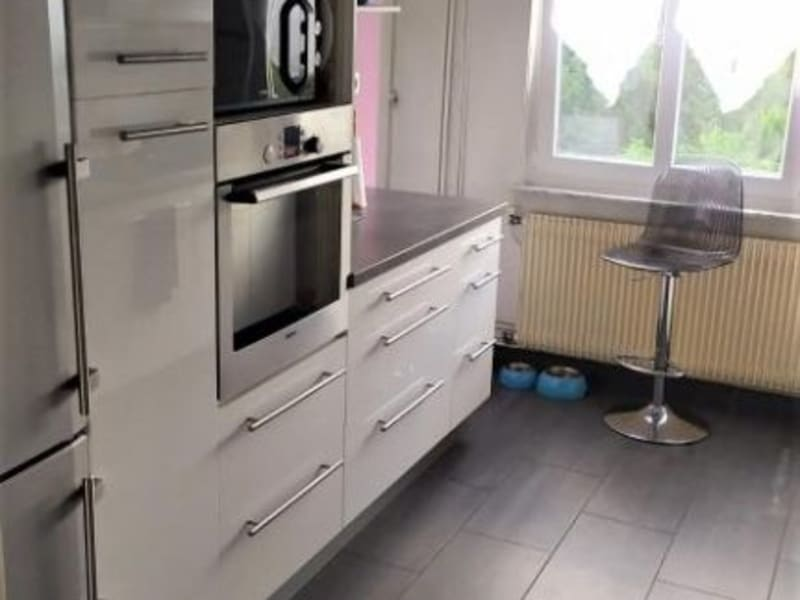Vente appartement Ostwald 190000€ - Photo 2