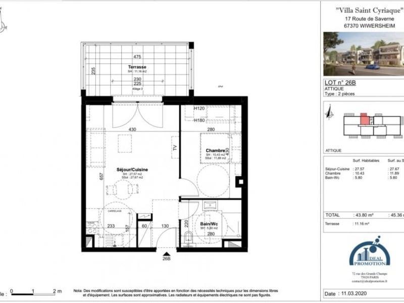 Verkauf von luxusobjekt wohnung Wiwersheim 155000€ - Fotografie 3