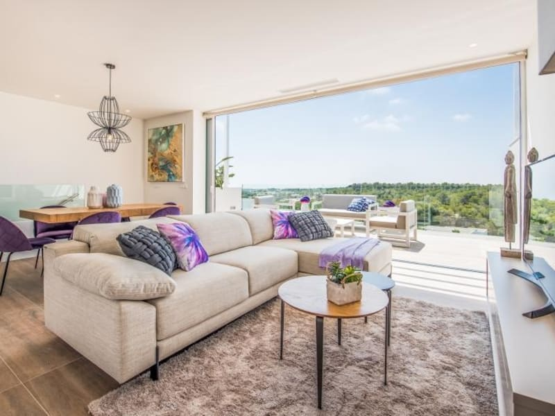 Vente de prestige appartement Horihuela 356000€ - Photo 1