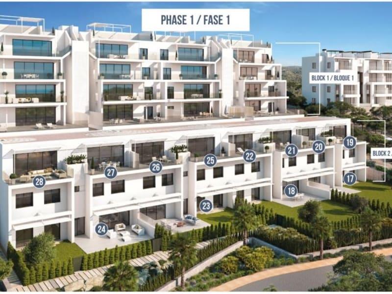 Vente de prestige appartement Horihuela 356000€ - Photo 3