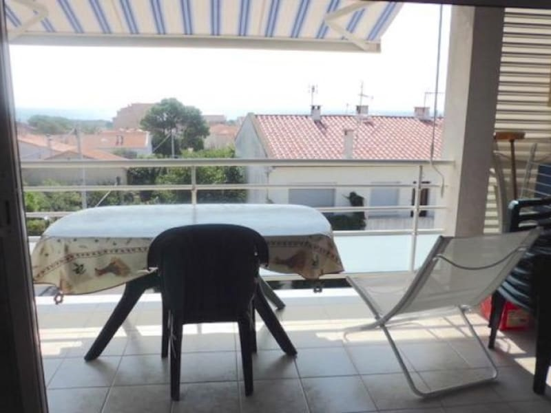Vente appartement St pierre la mer 164300€ - Photo 1