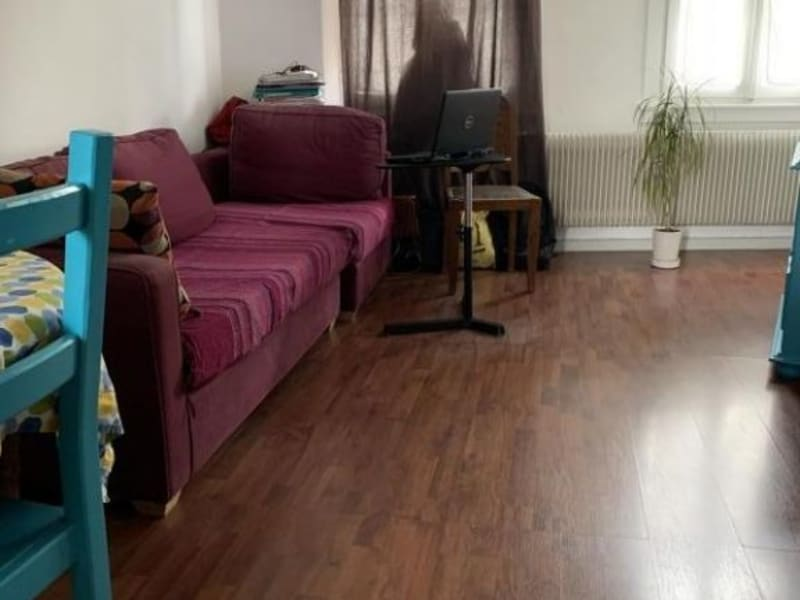 Vente appartement Strasbourg 163 000€ - Photo 2