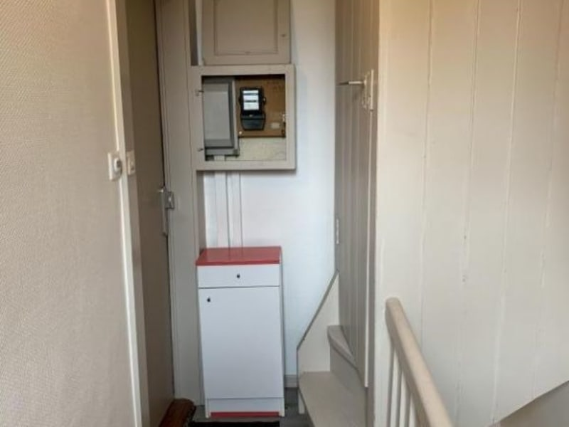 Vente appartement Strasbourg 163 000€ - Photo 4