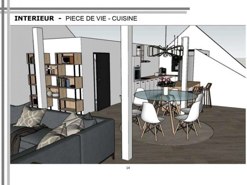 Sale apartment Schnersheim 378000€ - Picture 6