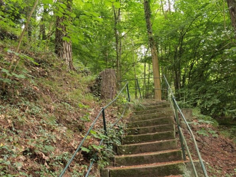 Vente terrain Barr 212000€ - Photo 2