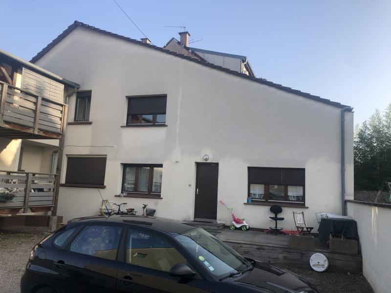 Venta  edificio Oberhausbergen 595000€ - Fotografía 2