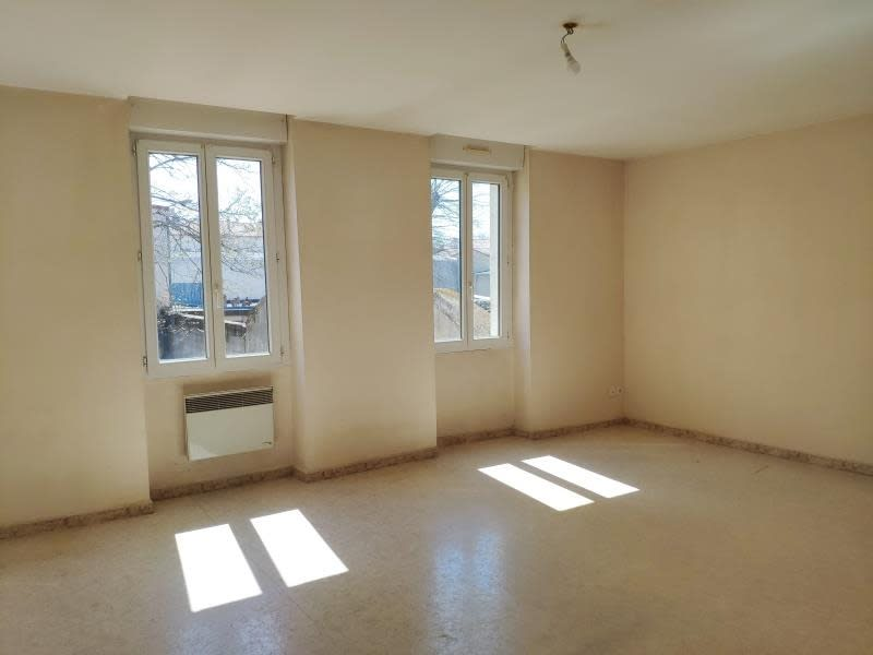 Rental apartment Castres 540€ CC - Picture 2